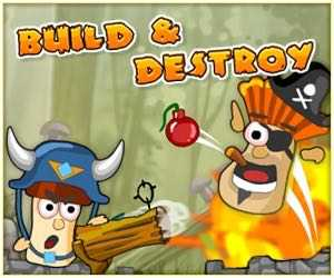 Build & Destroy